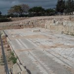 Photo de Palepaphos, Sanctuary of Aphrodite
