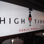 HIGH TIDE NEW LOGO (OLD BILLY D'S)