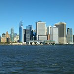 Photo of Governors Island National Monument