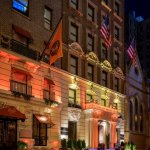 Sanctuary Hotel New York Foto