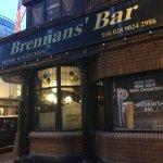 Foto de Brennans Bar