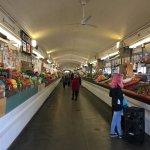صورة فوتوغرافية لـ West Side Market