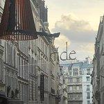Valokuva: Le Hide