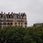 Photo de Hotel Floridor