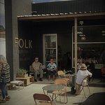 FOLK Espresso & Boulangerie