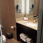 Bilde fra Best Western Premier NYC Gateway Hotel