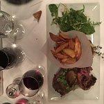 Photo of Restaurant de l'Hotel Ville d'Hiver