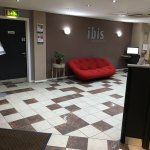 Foto van Ibis Chesterfield Centre