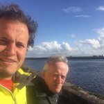 Run the Island - Thanks Portree. One of a kind