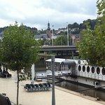 Foto de Mercure Hotel Saarbruecken City