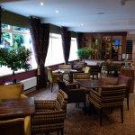 Foto de Best Western Heronston Hotel & Spa