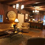 Bilde fra Grandview Lodge
