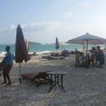 Photo de Watamu Beach