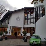 Nells Park Hotel Foto