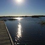 Bilde fra Sea Rim State Park