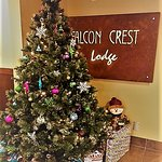 Photo de Falcon Crest Lodge by CLIQUE