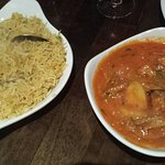 Photo of Saffron Indian Cuisine