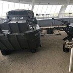 Musée du débarquement Utah Beach