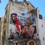Photo of Lisbon Street Art Tours