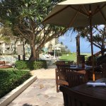 Foto de Atlantic Bar & Grill at the Four Seasons Palm Beach
