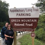 Snowdon Chalet is only a 15 minute drive from the Appalachian/Long Trail - Part of the Green Mtn