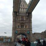 Photo de The London Bridge Experience and London Tombs