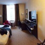 München Marriott Hotel Foto