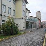 Bild från PK Ilmarine Hotel