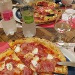 Foto de Pizzeria La Romantica Centro