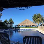 Foto de Ixchel Beach Hotel