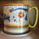 My Favorite Biordi's Mug