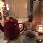 Tea at Bill's