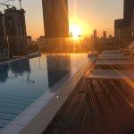 Foto de Hotel Indigo Tel Aviv - Diamond District