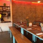 Fuzion Noodle Barの写真