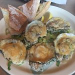 Φωτογραφία: Shucks Fish House & Oyster Bar