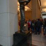 Photo of U.S. Capitol Visitor Center