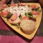 Greek Salad??