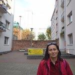 Photo of Warsaw Ghetto
