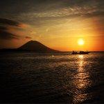 Foto de Onong Resort