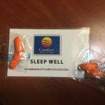 Bild från Comfort Inn & Suites Cordele