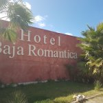 Photo of Baja Romantica