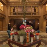 The Fairmont Olympic Seattle resmi