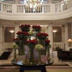 The Balmoral Hotel Foto