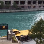 Chicago Water Taxi Stop