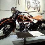 Foto de Gilmore Car Museum