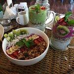 Bumbak Coffeeの写真