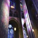 Photo de Cathedral Church of Saint John the Divine