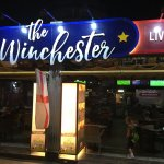 Photo of Winchester Bar