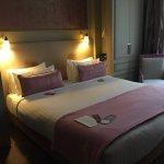 Foto de Hotel & Spa La Belle Juliette
