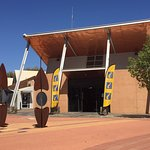 Roxby Downs Visitor Information Centre